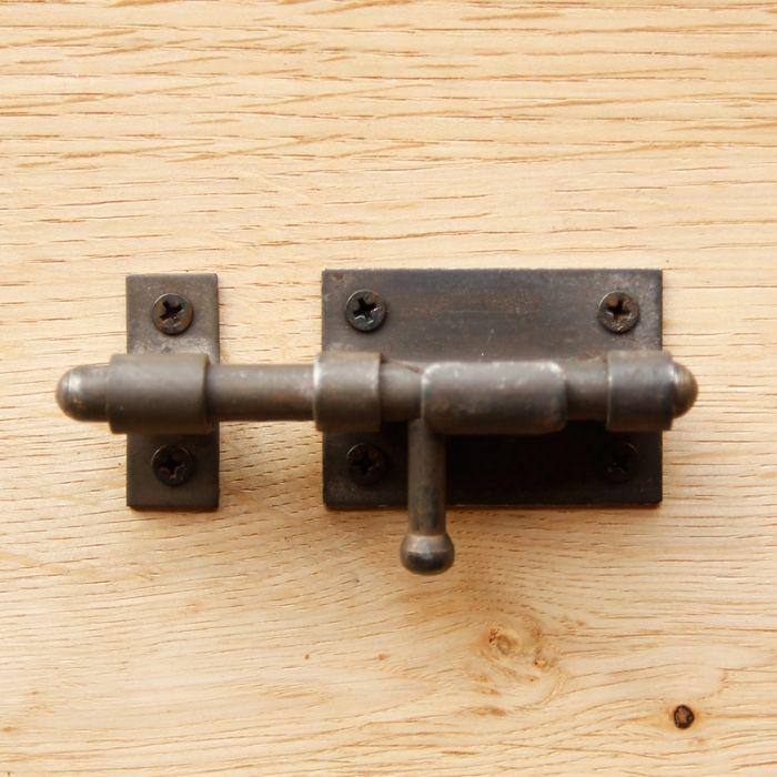 アンティーク加工 ラッチ その他 オリジナル家具 金物の上手工作所オンラインショップ 工作 アンティーク 鉄