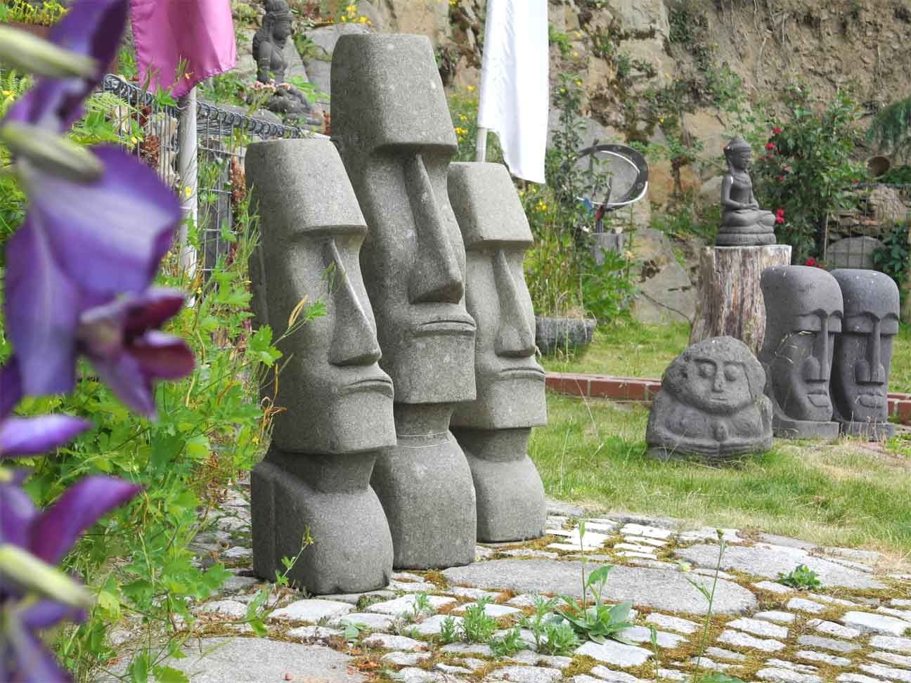 bildergebnis f r skulptur garten modern gartenskulptur pinterest skulpturen garten. Black Bedroom Furniture Sets. Home Design Ideas