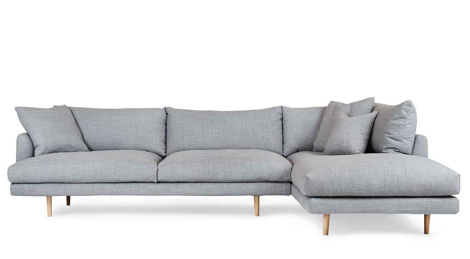 Hampton Corner Sofa Chaise Lounge Sofa Sofa
