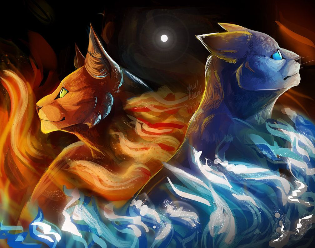 Fire and Ice by on