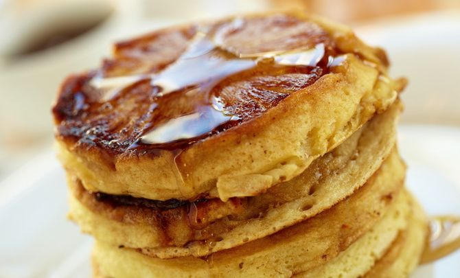 20 Best Pancakes in America - Relish