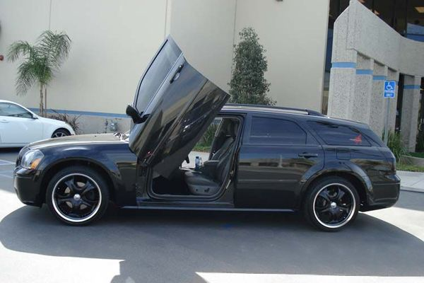 Vertical Doors Lambo Door Conversion Kit Vertical Doors Lambo Trick Riding