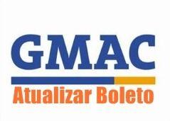 Atualizar Boleto Vencido GMAC