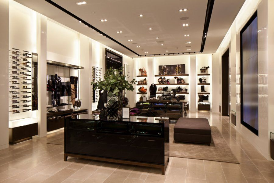 Creating efficient and correct Led lighting will create higher customer satisfaction. & burberry-lighting-3 | Retail Design | Pinterest | Lighting and LED azcodes.com