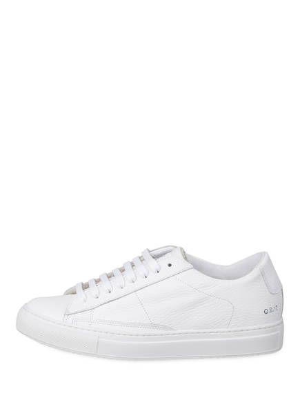 4 BARRA 12 Sneaker SMITH | Shoes | Breuninger und Wolle kaufen