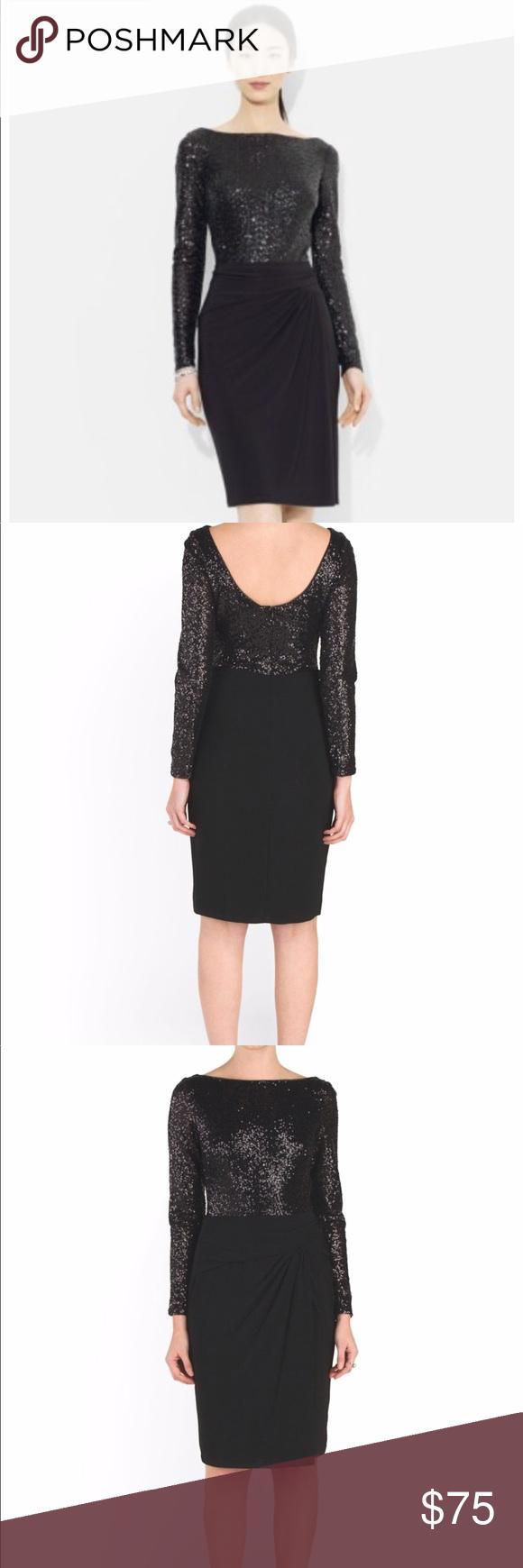 Ralph lauren evening dress nwt long sleeve evening dresses retail