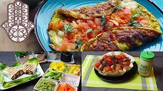 6 La Cuisine De Lynoucha Youtube