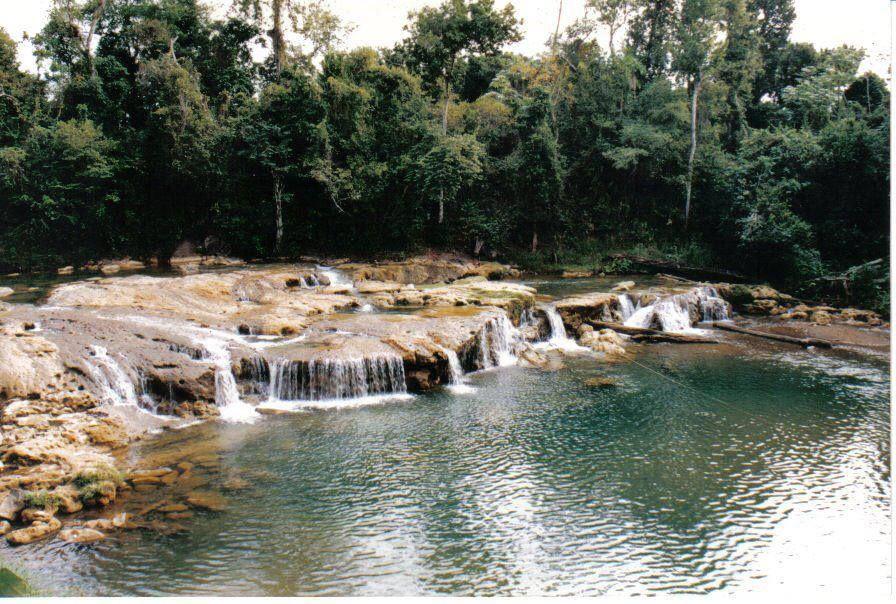 Río Comate, Bayaguana, Provincia Monte Plata, R.D.   Outdoor, River,  Dominican republic