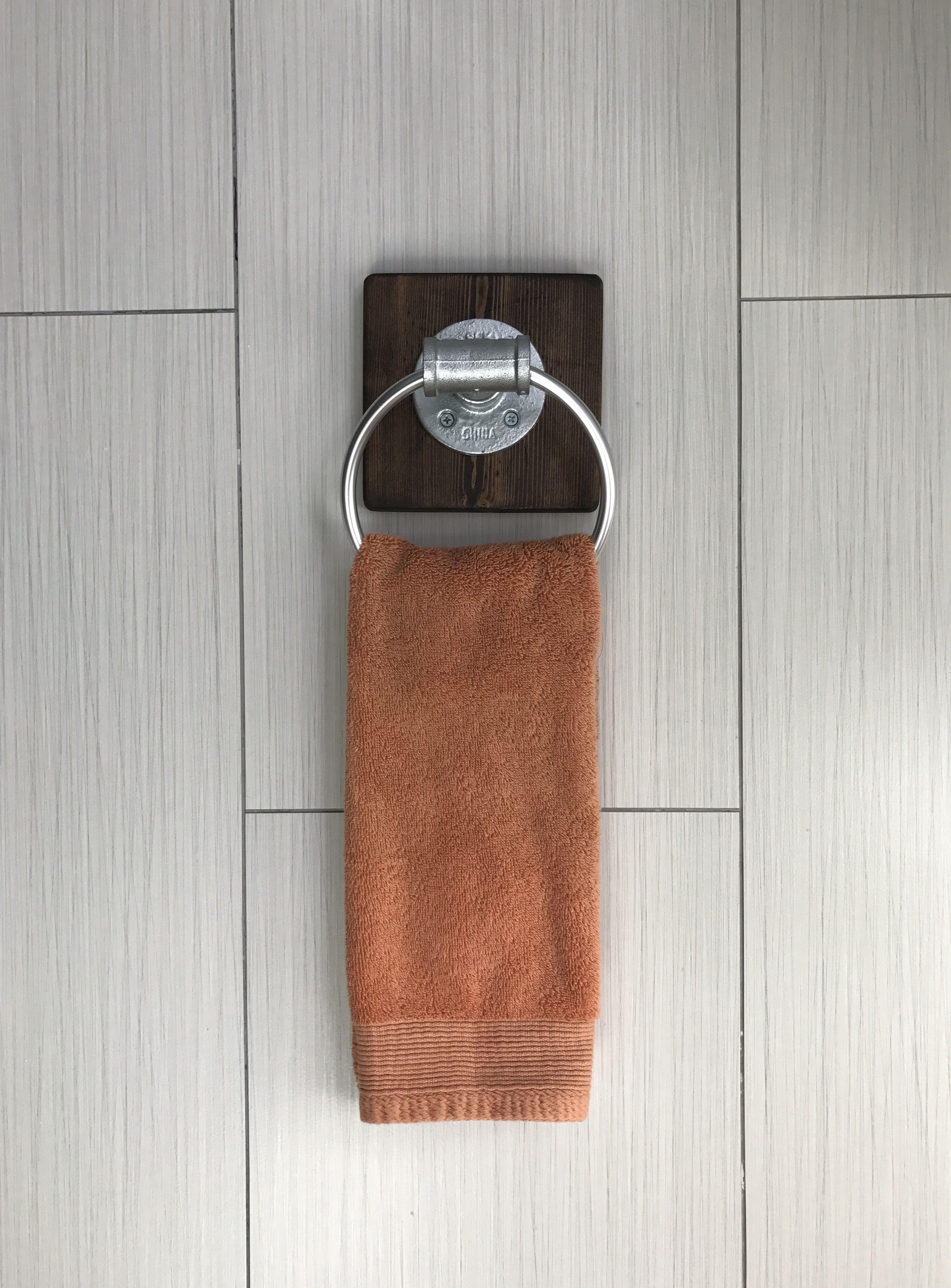 Lovely Over the Door towel Hangers