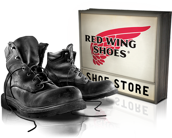 Red Wing Boots Locations - Cr Boot
