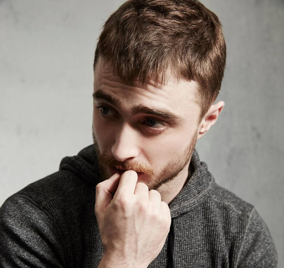 The Evolution Of Daniel Radcliffe Hairstyles Daniel Radcliffe Daniel Hair Styles