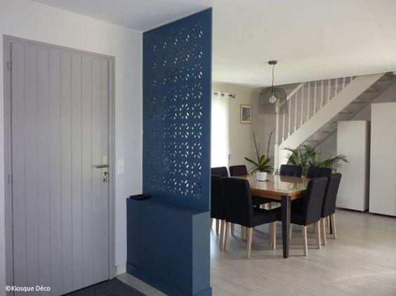 r sultat de recherche d 39 images pour amenager hall entree piece ouverte entr e verri re. Black Bedroom Furniture Sets. Home Design Ideas