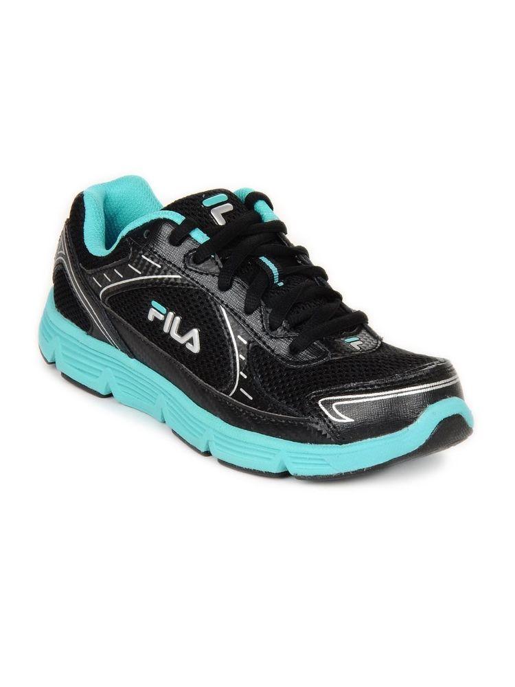 Fila Sport women's Running Shoes Lace-up lightweight Soar size 10 NEW 29.99  http: