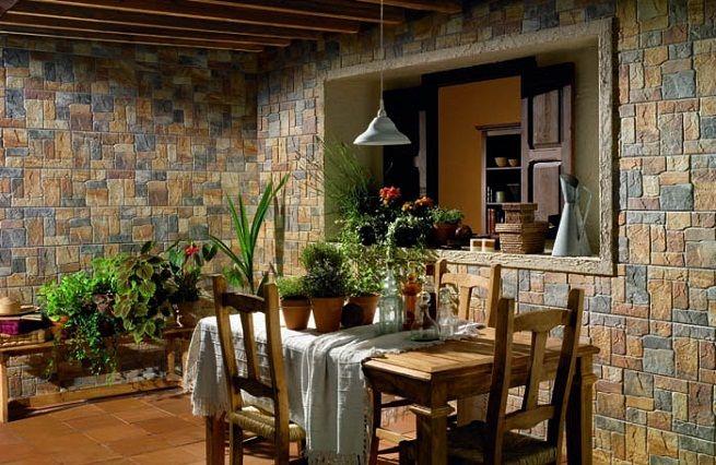 Pin de raquel fern ndez en dentro fuera nuevo viejo for Estilos de terrazas