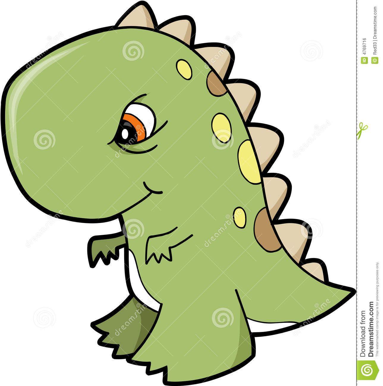 T-Rex Dinosaur Vector Royalty | Toddler Homeschool Projects | Pinterest