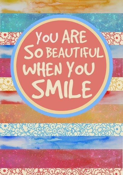 Image Result For A Smile So Beautiful Quotes