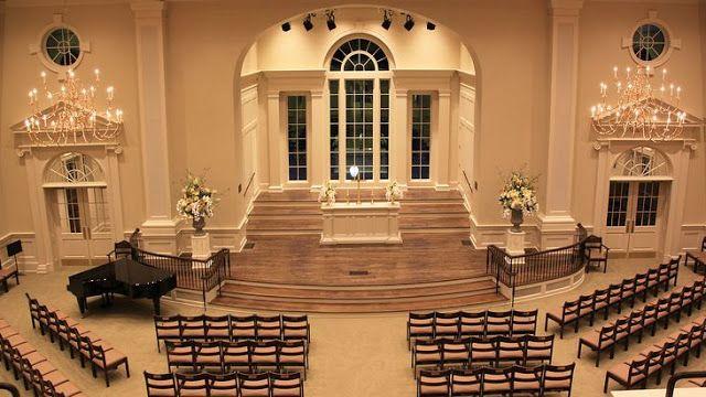 Wedding Venues In Macon Ga Virginia Wesleyan College Va