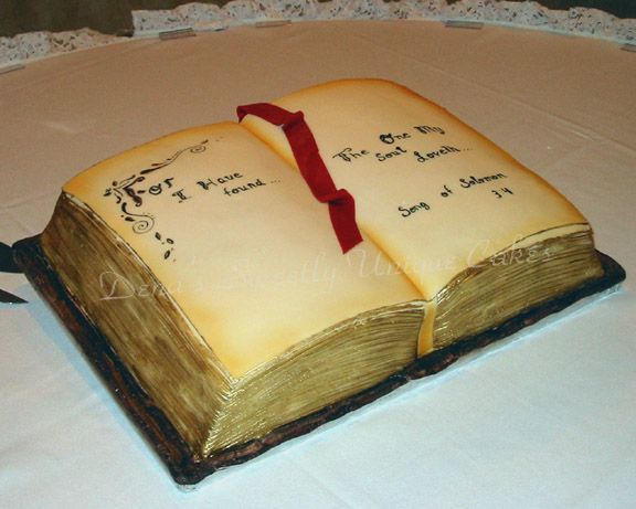 Cake bible cake recipes