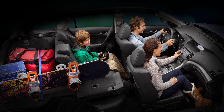 Acura Com Acura Sports Wagon Acura Tsx