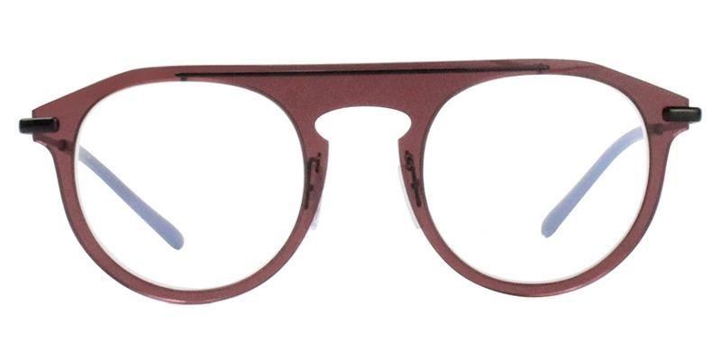 524e8a07cc9 Dolce Gabbana DG1291 Brown   Clear Lens Eyeglasses in 2018 ...
