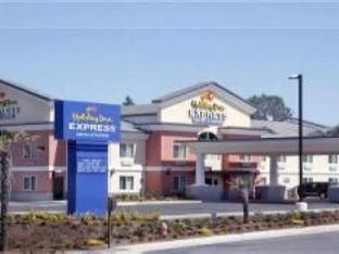 Holiday Inn Express Hotel Suites Jackson Ca United States