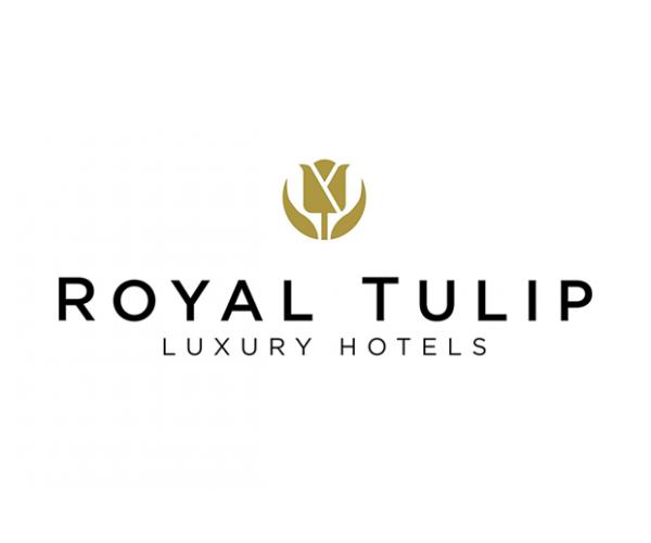 Royal tulip luxury hotels logo design hotel logo pinterest royal tulip luxury hotels logo design fandeluxe Choice Image