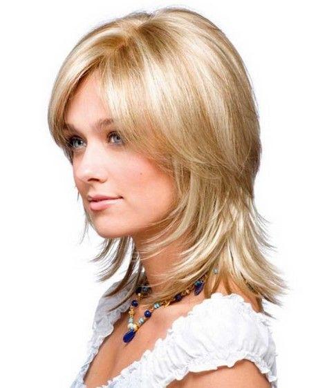 Tolle frisuren für dünnes haar | Frisuren dünnes haar ...