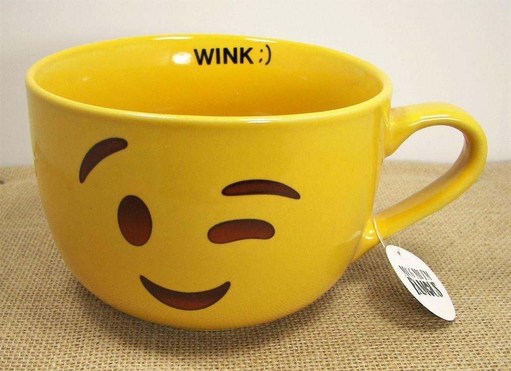 Coffee Emoji For Computer