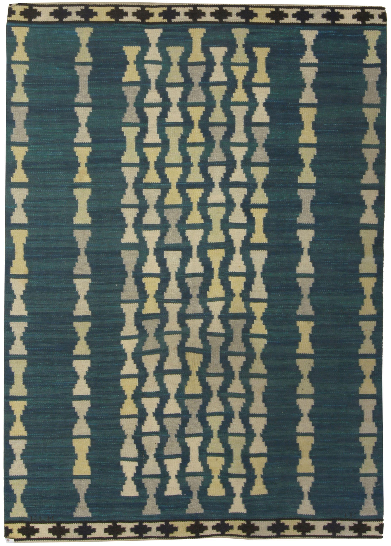 Vintage Swedish Rug Vintage Rugs Rugs Rugs On Carpet