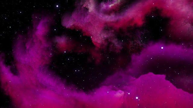 Free video - Nebula, Cosmos, Stars