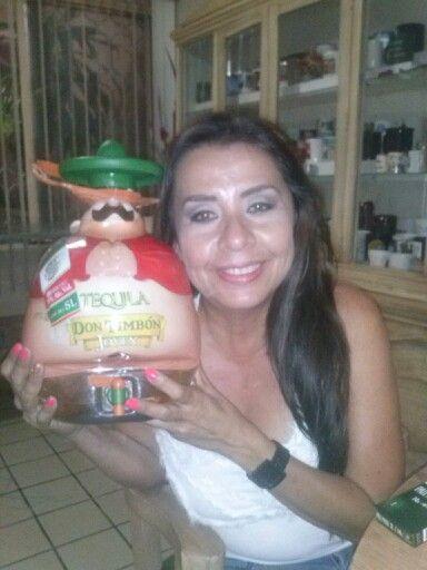 Festejando anticipado a Rocio, ya viste Juan Pedro por quien te anda cambiando jajaja #thestoryofus