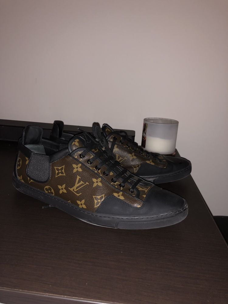 LOUIS VUITTON Mens Shoes #fashion #clothing #shoes