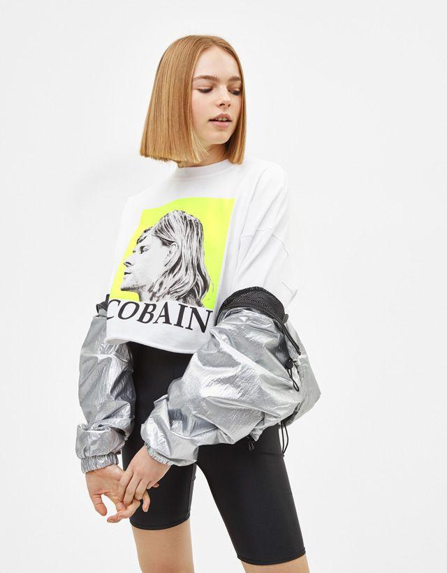 Neue Modetrends