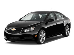 Chevy Cruze Now Own 2013 But Prettier Chevy Cruze Chevrolet
