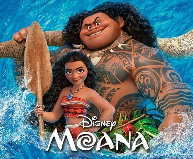 Disney S Moana Is Now Available On Amazon Video Hd Moana Walt