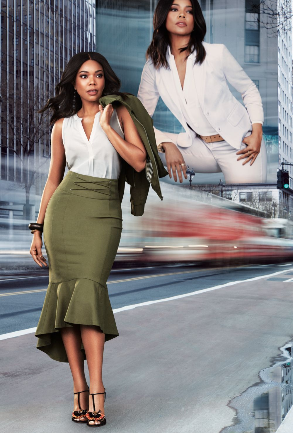 ae69c5da4 My everything cream | Business Class | Fashion, Being mary jane ...
