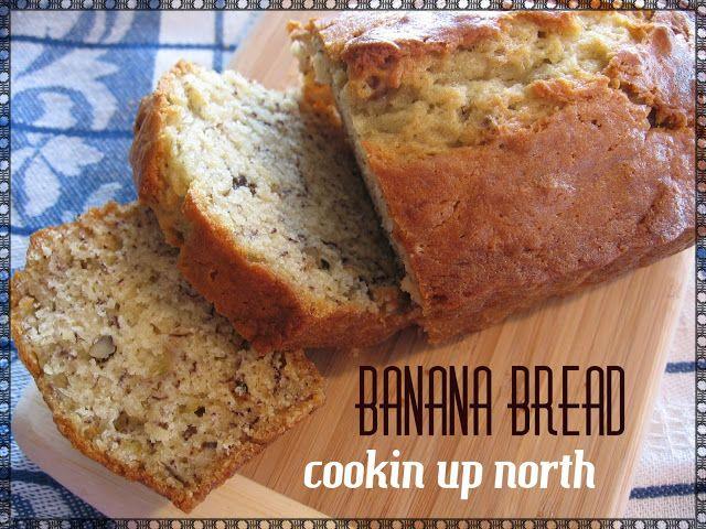 Monday S With Mom Betty Crocker Banana Bread Recipe Betty Crocker Banana Bread Buttermilk Recipes Banana Bread Recipes