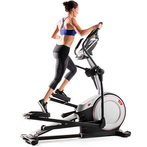 Proform Ellipticals Endurance 920 E Workout Plan For Women Elliptical Machine At Home Workout Plan