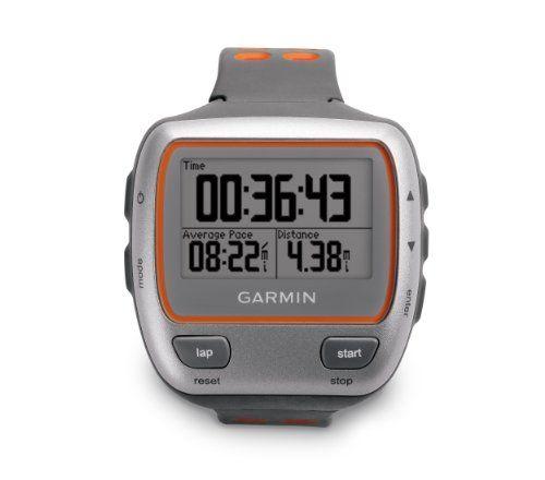 Garmin Forerunner 310XT - Reloj GPS deportivo (Garmin Connect ... cbc44cc087a