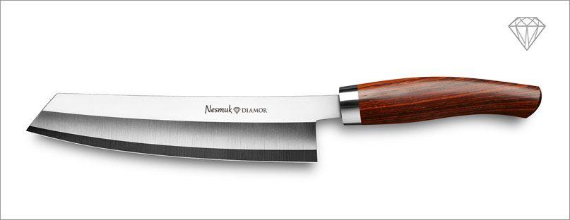 German Made Chef S Knife Nesmuk Diamor