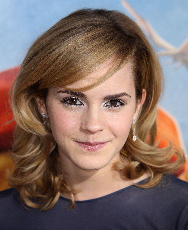 Emma Watson Wallpaper HD Full HD Wide Desktop IPhone IPad