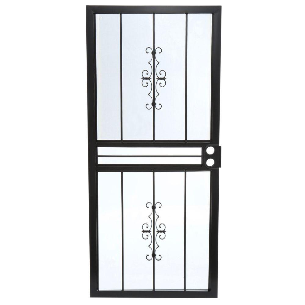 Grisham Security Door Locks