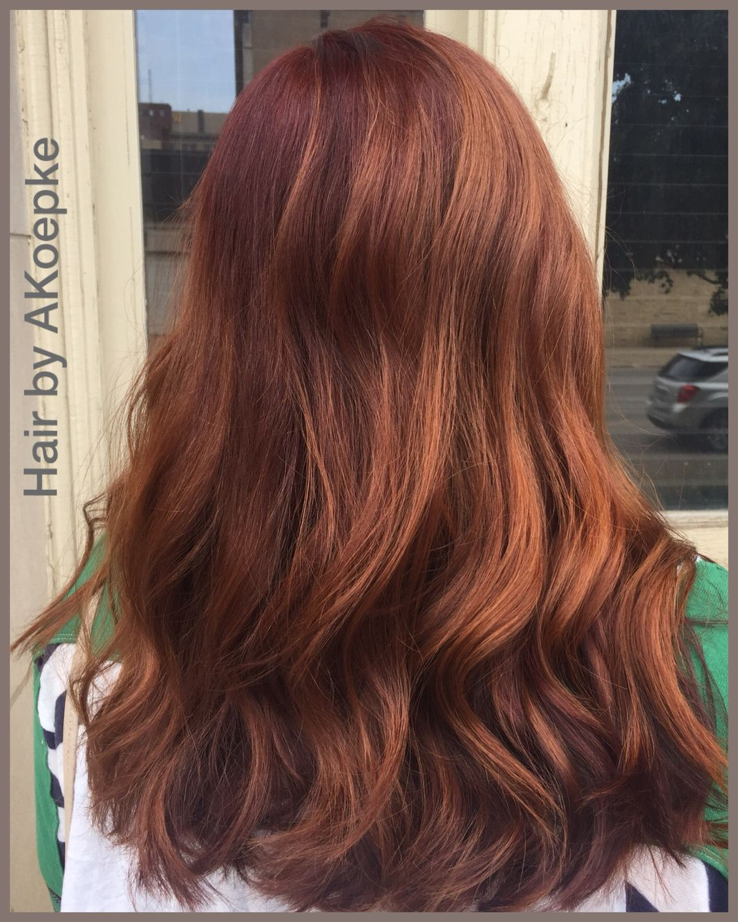 Love My Gingers This Gorgeous Fall Color Was Created Using Lakme