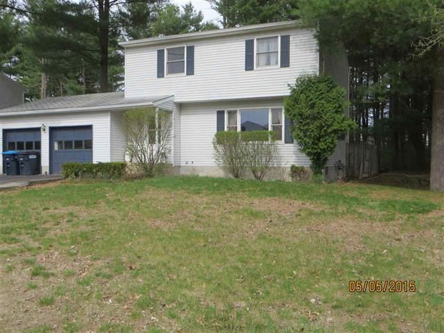 Needs short sale approval & a little TLC. Hardwood floors. Large deck overlooking nice fenced in backyard. Walk to the park. Space in living room for a wood stove which could heat the entire home. Sought after school district.