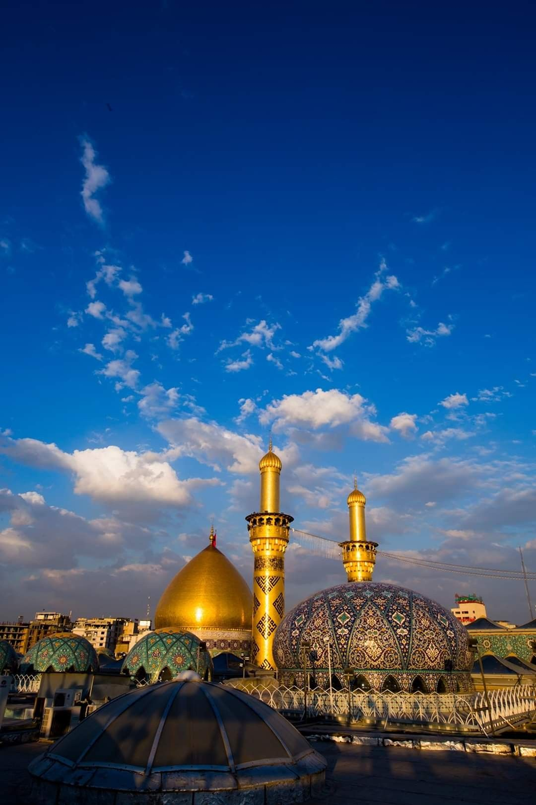 Shia Islam In The Americas: Pin By Ummah On Mosques Around The World In 2020