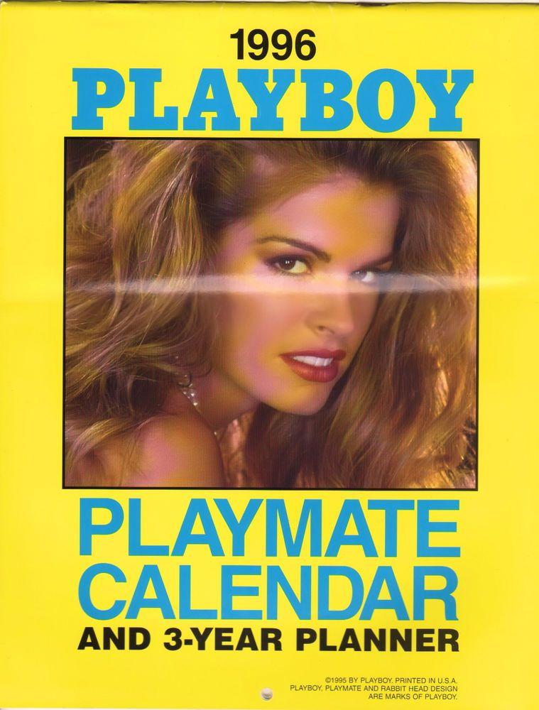 playboy kalender 2014