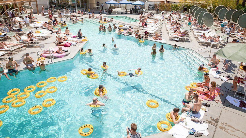 Ace hotel swim club 30each on saturday ace hotel