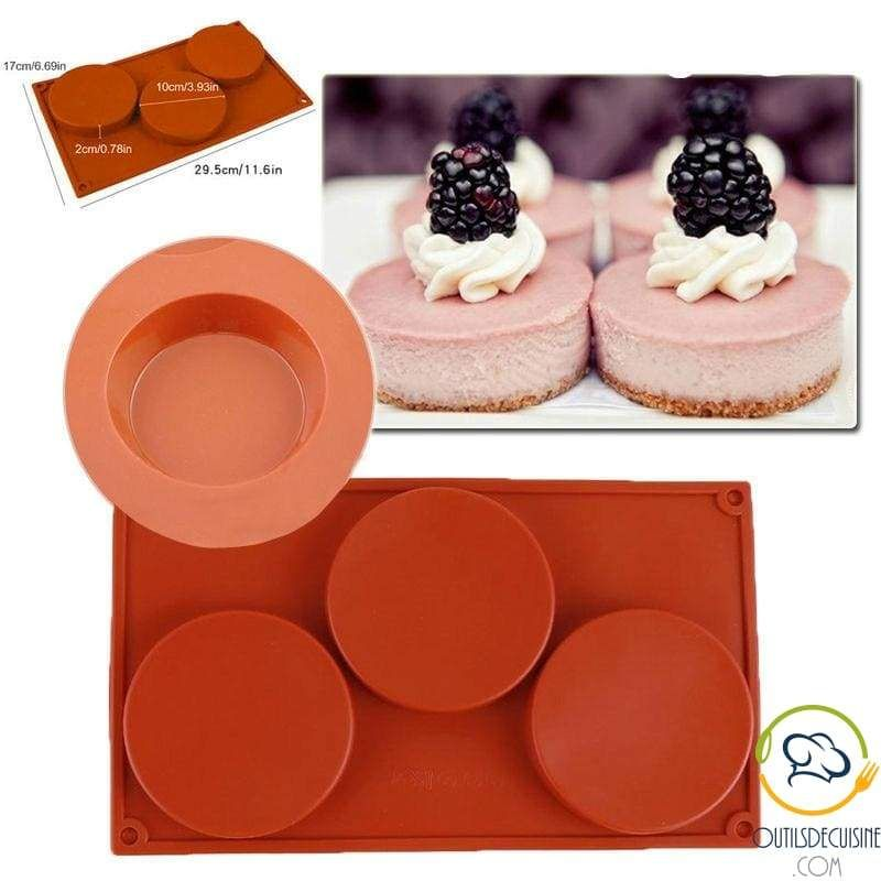 silicone moule patisserie