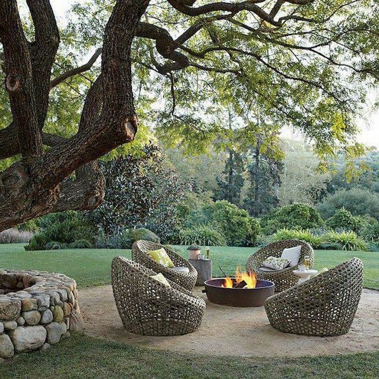 Photo of 76+ Marvelous DIY Fire Pit Ideas and Backyard Seating Area