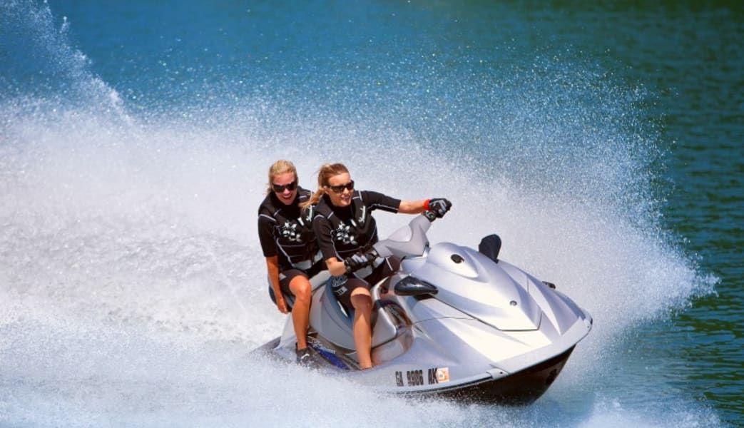 Buy cheap jet ski rental miami 30 minutes your passenger